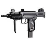 Пистолет пневматический УЗИ UZI KWC KMB07HN