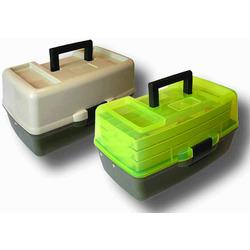 Ящик пластиковый 1703 AQUATECH 3 полки
