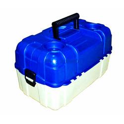 Ящик пластиковый 2706 AQUATECH 6 полок большой