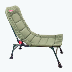Карповое кресло с регулируемой спинкой Magnum 05