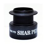 SHAR PEI 2 000 FD / 5+1 BB + запасная графитовая шпуля