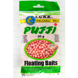 "Воздушное тесто плавающая насадка ""Puffi Cukk"" чеснок"