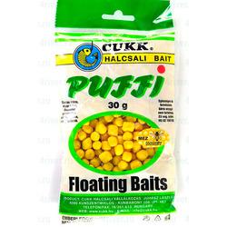 "Плавающая насадка ""Puffi Cukk"" мёд"