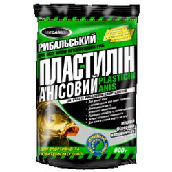 Пластилин рыболовный MEGAMIX Анис 250/500/900 г