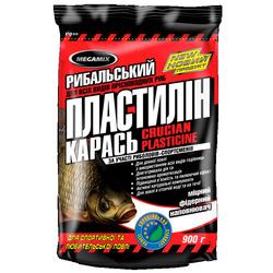 Пластилин рыболовный MEGAMIX Карась 250/500/900 г