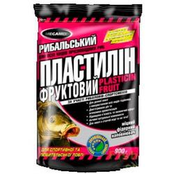 Пластилин MEGAMIX Фруктовый