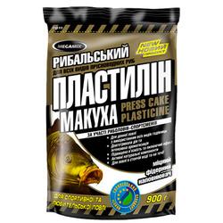 Пластилин рыболовный MEGAMIX Макуха 250/500/900 г