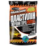 Пластилин MEGAMIX Тигровый Орех