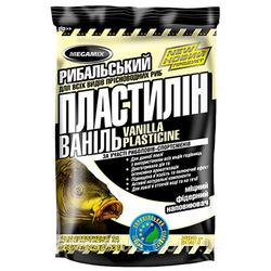 Пластилин рыболовный MEGAMIX Ваниль 500 г