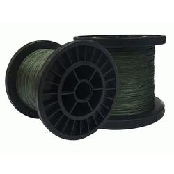 ШНУР BLACK WIDOW GREEN 1000 m. 0,45-0,50