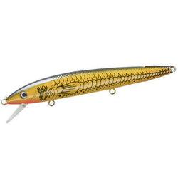 Воблер STOL, 120 мм, 11,5 г, цвет 164, для ловли щуки, судака, окуня