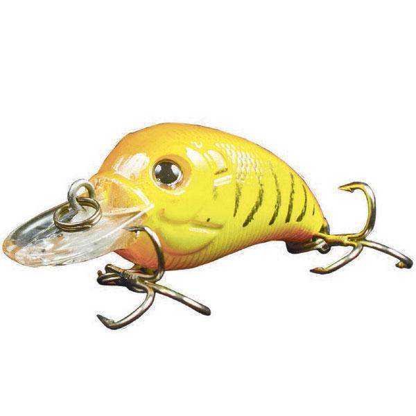 Воблер TOBBY, 47 мм, 4,0 г, цвет 013, для ловли щуки, судака, окуня