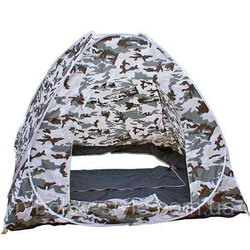 Палатка зимняя самораскрывающаяся 2,5×2,5