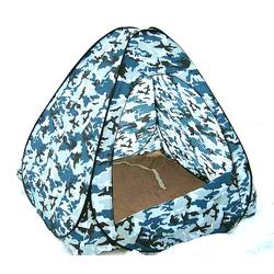 Палатка зимняя самораскрывающаяся 2?2?1,3 м.