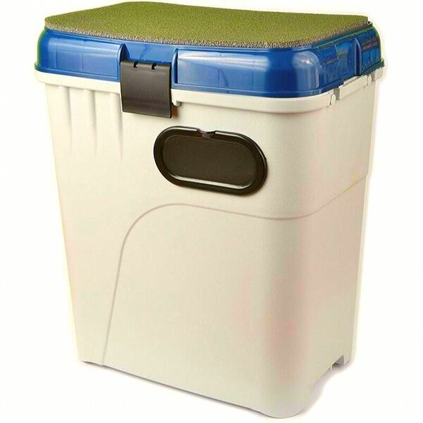 Ящик зимний пластиковый AQUATECH 1870 Эконом