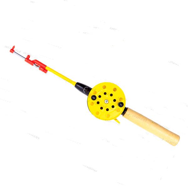 Удочка EOS HFB-6(2) деревянная ручка (шт.)