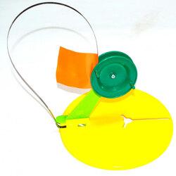 ЖЕРЛИЦА ТИП 02 на платформе / пластиковый корпус