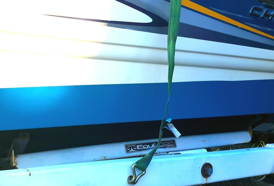 Необрастайка катера яхты антифоулинг Киев Украинка фото 1.1